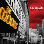 Mad Season – Live at the Moore