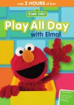 Sesame Street: Play All Day With Elmo DVD Review