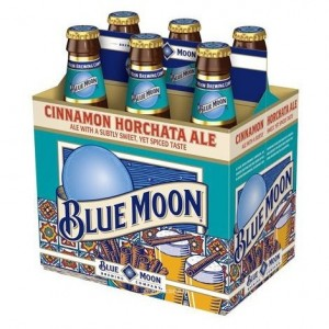 Blue Moon Cinnamon Horchata review in NeuFutur