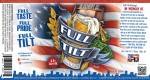 In Memory Of… (Full Tilt Brewing)