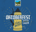 NeuFutur review of Oktoberfest Lager from Upland