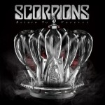 Scorpions and Queensryche Set To Rock Cleveland Tomorrow, 9/23