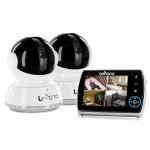 Levana Keera Digital Baby Video Monitor