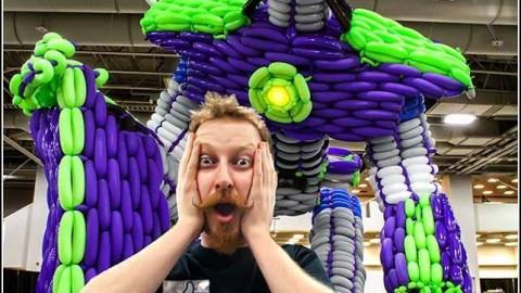 John Reid (Epic Balloons)