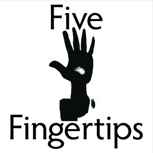 Five_Fingertips_Full_Album_Cover