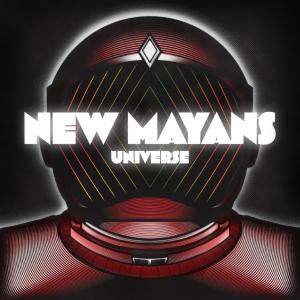 New Mayans Universe Art