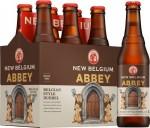 Abbey Dubbel (New Belgium)