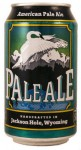 Snake River Pale Ale (Snake River Brewing)