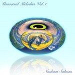 Nashaat Salman Universal Melodies, Vol. 1 CD Review