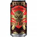 Jolly Roger Black Lager (Eddyline)