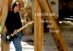 Nick Festari This is me… Slower and Faster CD Review