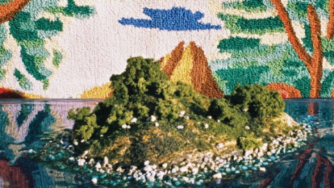 The Mantles – All Odds End – CD Review