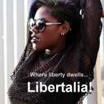 Libertalia | It's not just a band. It's a nation.