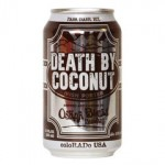 Death By Coconut (Oskar Blues)