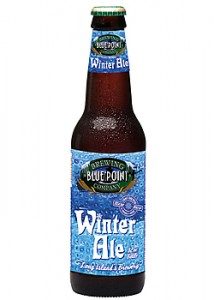 bluepoint winter ale