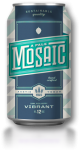 A Pale Mosaic (Hops & Grain)