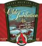 Old Jubilation Ale (Avery)