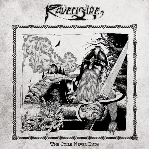 RAVENSIRE Release The Cycle Never Ends Info