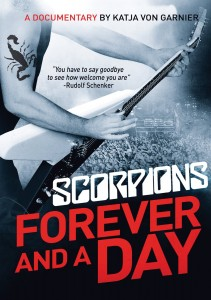 Scorpions – Forever and a Day