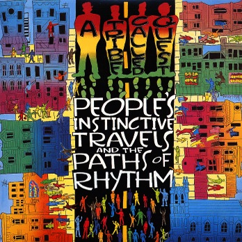 A Tribe Called Quest – People's Instinctive Travels and the Paths of Rhythm [25th Anniversary Edition]