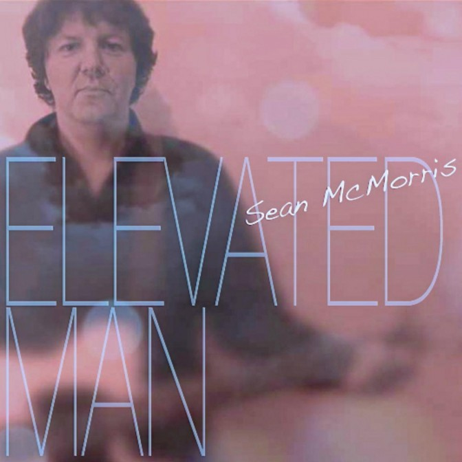 Sean McMorris Elevated Man CD Review