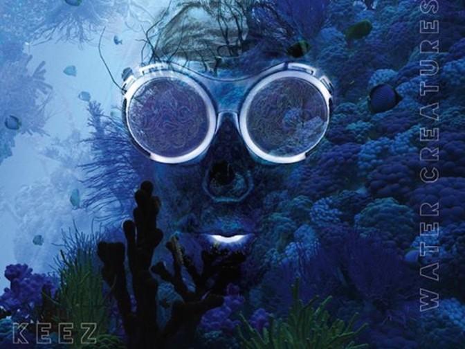 Keez – Water Creatures