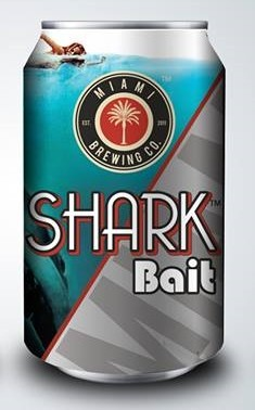 Shark Bait (Miami Brewing Company)
