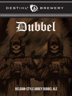 Dubbel (Destihl Brewery)