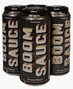 Boomsauce (Lord Hobo Brewing Company)
