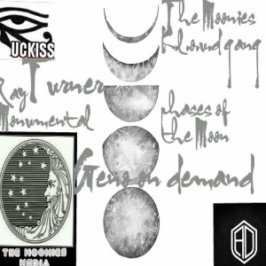 Moonies K.l.o.u.D gang - Phases of The Moon