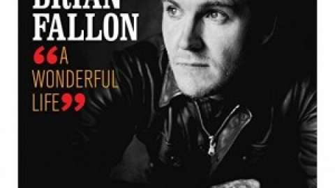 Brian Fallon and The Crowes, Cory Branan (Columbus, OH)
