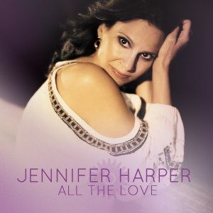Jennifer Harper All The Love