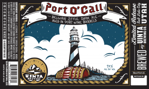 Port O' Call (Uinta Brewing)
