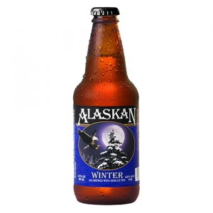 Winter Ale (Alaskan Brewing)