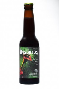 Distorter (Greenbush Brewing)