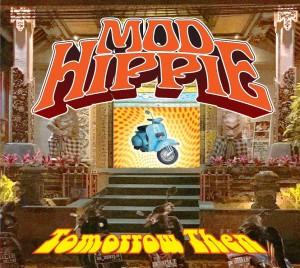 Mod Hippie