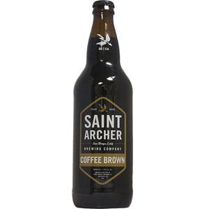Coffee Brown (Saint Archer)