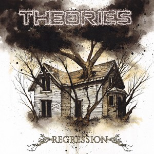 Theories – Regression (CD) Metal Blade Records
