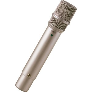 E201U / Superlux / USB Instrument Condenser Microphone