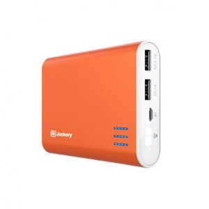 Jackery Giant+ Dual USB Portable Battery
