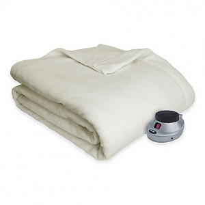 Therapedic Ultimate Comfort Heated Blanket