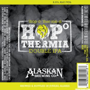 Hopothermia (Alaskan Brewing)