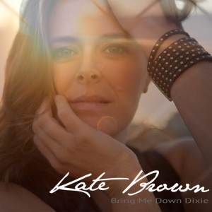Kate Brown - Bring Me Down Dixie