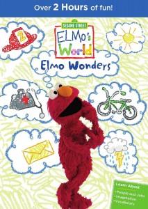 Elmo's Wonders