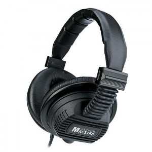 German Maestro GMP 8.35 D Monitor Headphones