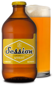 Session Wheat (Full Sail Brewing)