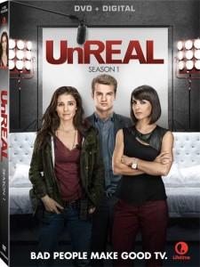 Unreal – Season 1 (DVD)