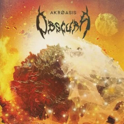 Obscura – Akróasis Review
