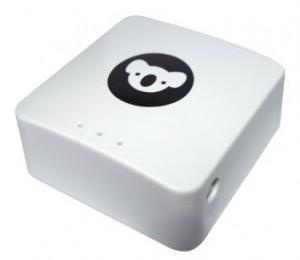 KoalaSafe Internet Router