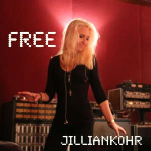 Jillian Kohr Free EP Review